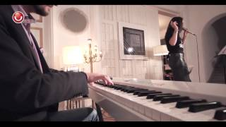 Jazzy Jo - Dernier Danse @Live Sessions - Utv 2014