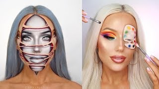 Special Effects Makeup Transformations 2019 | The Power Of Makeup #3