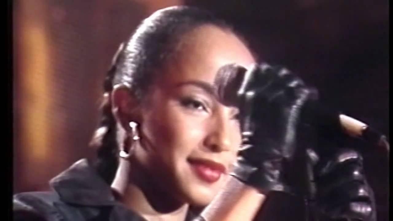 Montreux Jazz Festival >> Sade - Cherry Pie - Montreux Jazz Festival ( 1984 ) - YouTube