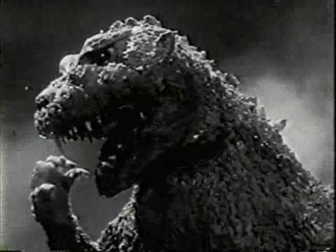 Godzilla King Of The Monsters Movie Trailer