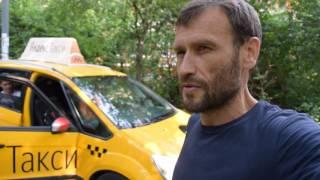 На дорогах ремонт - таксисты взвинтили цены