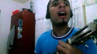 Repeat youtube video Rafael do Cavaco - Tocando  Minha Diretriz (Rodriguinho)