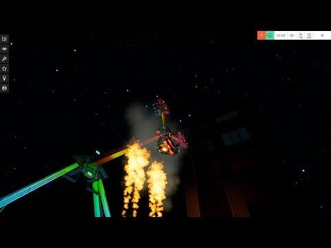 Virtual Rides 3 Casino Swing #2