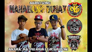 Mahabang Buhay (Akrho Song) - Anjura, Jhaypee Whun & Dirtkruz
