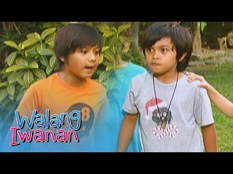 Walang Iwanan: Sibling Rivalry