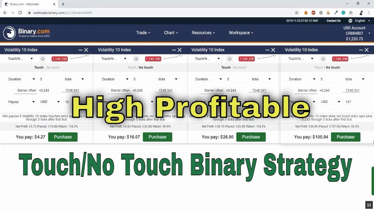 No loss binary options trading software fill out ladbrokes betting slip images