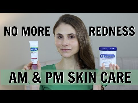 anti-redness-skin-care:-am-&-pm-routine|-dr-dray