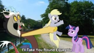 Amazing Pony   The Animation