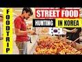 KOREA | Mukbang na this! (Street foods in Korea)