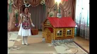 Школа ДЖЕРЕЛО МАМА мюзикл 5