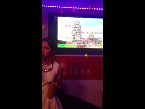 Gold Coast Karaoke (Ruby)