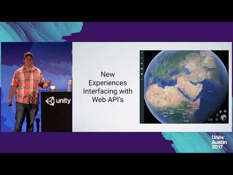Unite Austin 2017 - Learn the benefits of using WebGL