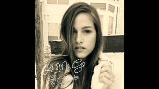 Cassadee Pope - Let Me Go (Snippet)
