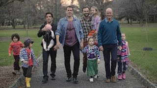 House Husbands Sneak Peek Trailer