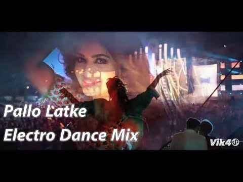 Pallo Latke (Remix) - Electro Dance Mix 2017 - DJ Vik4S