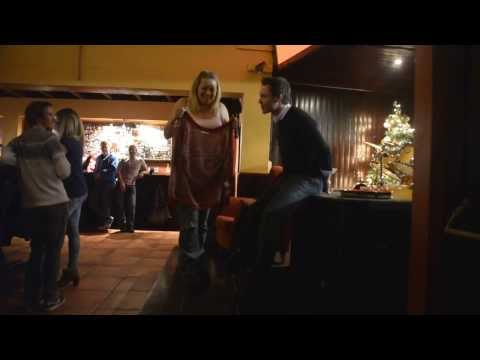 Christmas eve, Aspen Bar, Soldeu