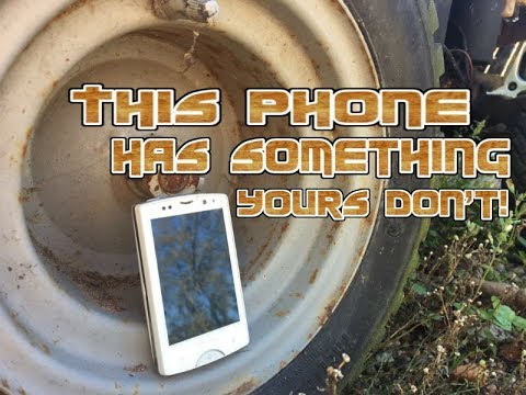Mr.P-Lay review: Sony Ericsson Xperia SK17i