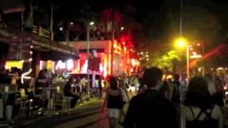 The Club Scene in Playa Del Carmen Mexico