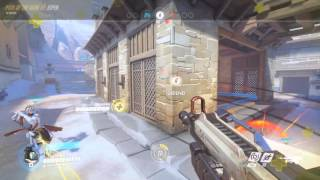 Typical Bastion Play of the Game