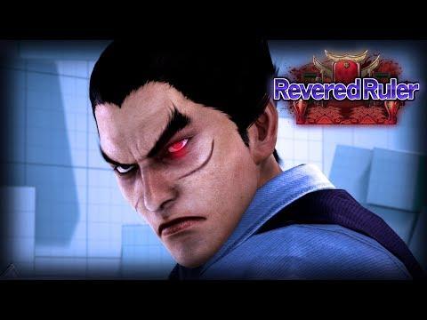 TEKKEN 7 Kazuya Ranked, Revered Ruler