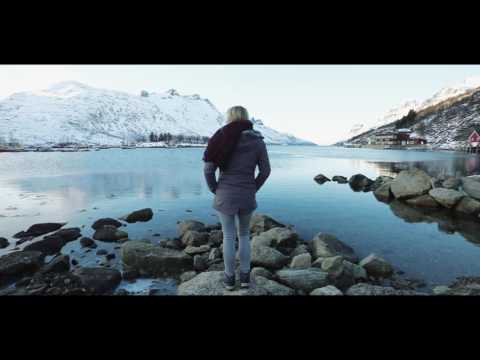 Visit to Tromso, Norway - February 2017