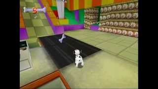 102 Dalmatians - Puppies To The Rescue - Toy Store (walkthrough)