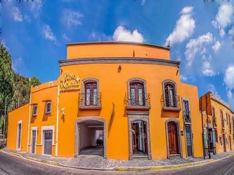 hotel-boutique-xelhua---cholula---mexico