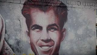 Молодые художники-граффитисты украсили в Твери трансформаторные подстанции
