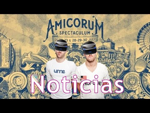 Tomorrowland 2017, The Chainsmokers firma con XS Las Vegas, Kygo & PlayStation VR | DJ´s Tv