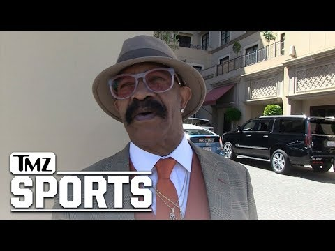 Drake's Dad Says 'Very Good Friend' Johnny Manziel is 100% Ready for NFL Comeback | TMZ Sports