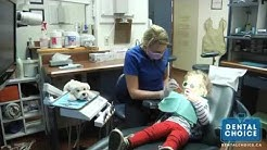 When Should I Take My Kid To The Dentist? (Calgary, Airdrie and Edmonton)