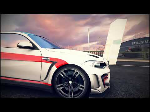 Daily cup: San Diego Harbor - B-class - BMW M2 Special Edition - 00:50:094 (noob version)