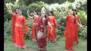 krishna chalitra nepali bhajan part 1