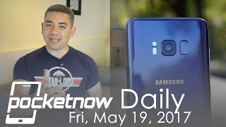 Samsung Galaxy Note 8 dual camera zoom, OnePlus 5 specs & more   Pocketnow Daily