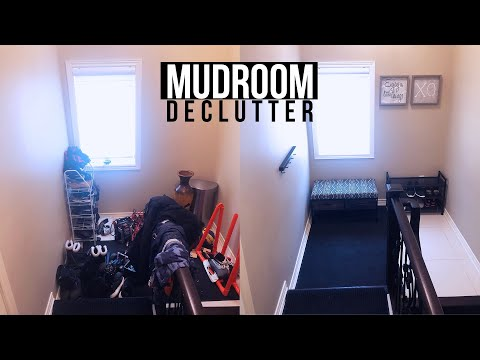 mudroom-declutter-+-organization-|-clean-with-me