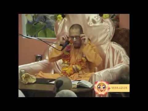 Бхагавад Гита 4.18 - Бхактивайбхава Свами