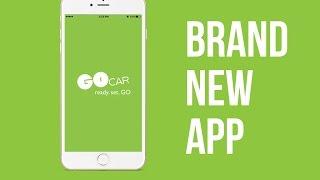 GoCar App