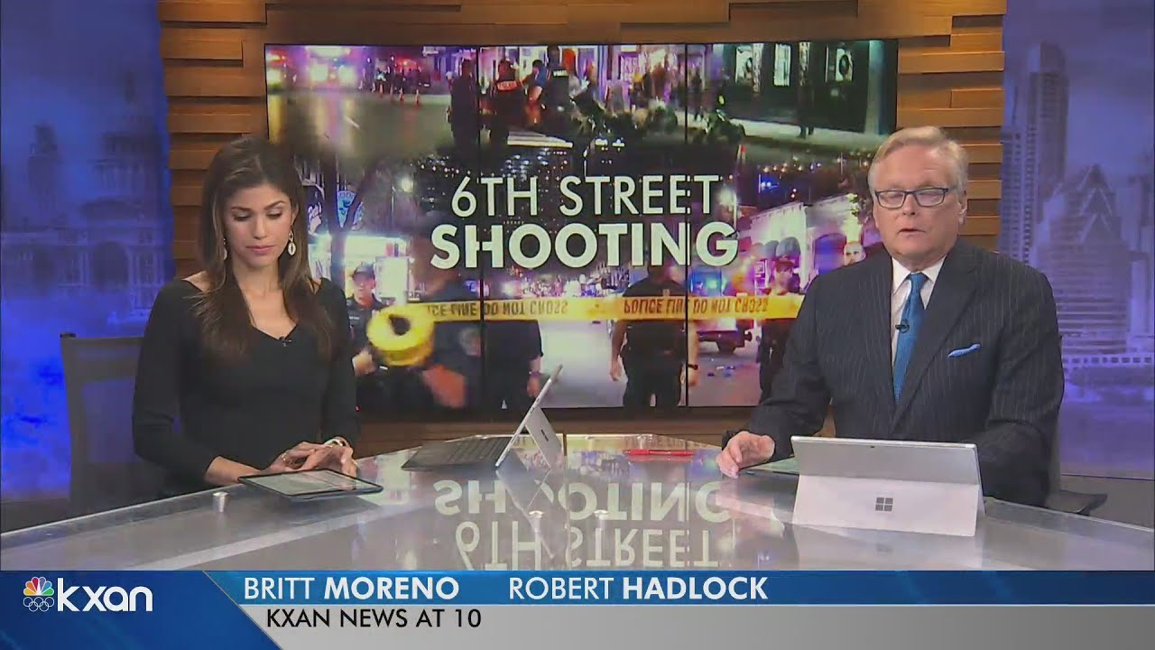 Austin attorney gives insight on possible charges for 6th Street mass shooting suspects