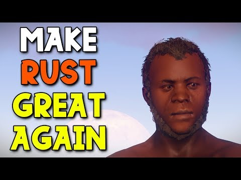 How Rust Should be Played |2| thumbnail