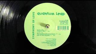 Symphony Of Love - Quantum Leap