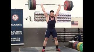 Torokhtiy and Putsov Seminar at Cal Strength