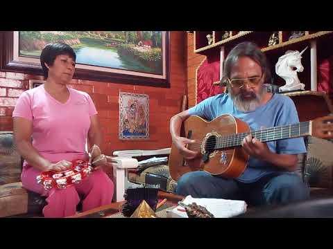 SE CONGELO LA QUEMAZÓN. Letra y musica de Cesar Martinez Benítez.
