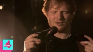 Ed Sheeran Drunk In Love Beyonce Cover Live