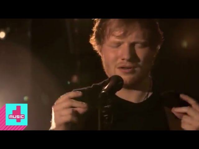 Ed Sheeran - Drunk In Love (Beyonce Cover Live)