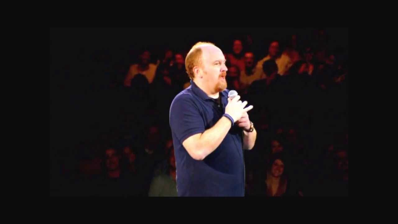 Louis Ck Oh My God My Asshole