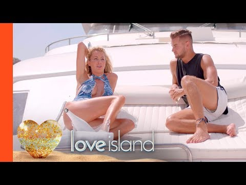 FIRST LOOK: Islanders Go on Their Final Dates & The Talent Show is Back! | Love Island