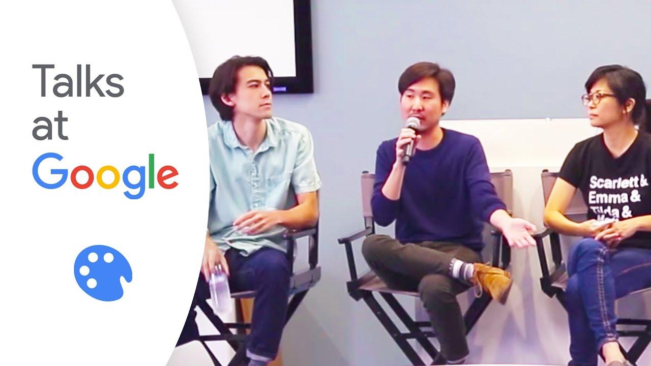 Asian AF Comedy Show | Talks at Google