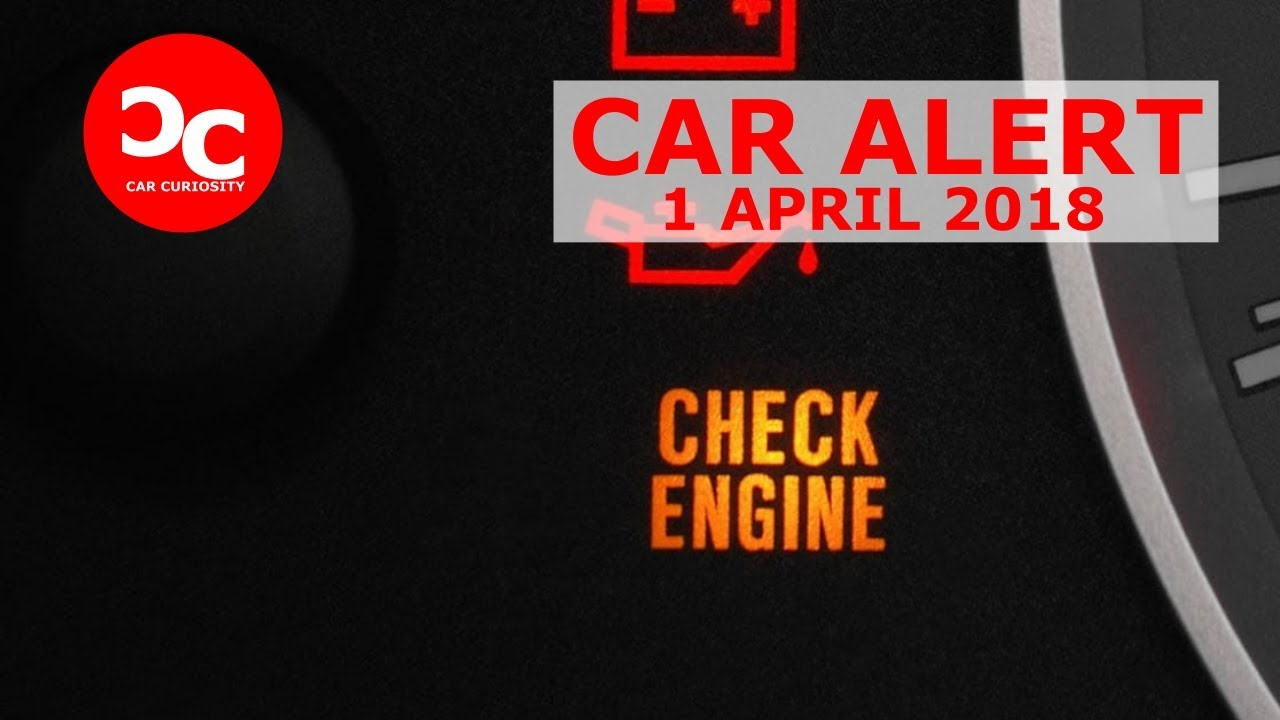 What Does The Check Engine Light Really Mean?