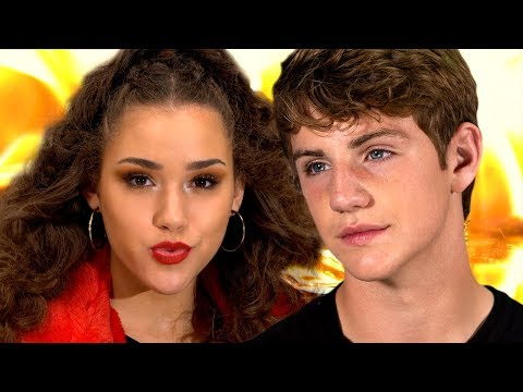 MattyBRaps - Ooh Ooh (ft Gracie Haschak)