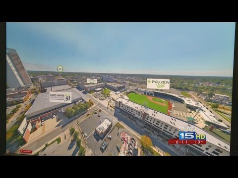 Visit Fort Wayne to offer a 360-degree view of the city